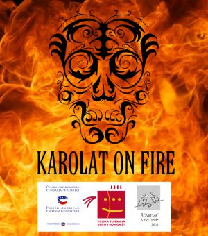 Karolat on fire